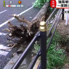 【炎上】大阪台風被害で東日本大震災の画像をツイートし批難殺到!