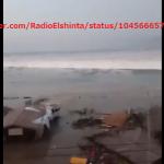 【地震】インドネシア・スラウェシ島でM7.4の地震で津波が発生!死者多数