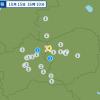 【巨大地震予兆】栃木県北部でM3.7最大震度4の地震発生!関東大震災が近いのか?