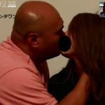 【モンスターハウス第3回】クロちゃんが蘭に3回のキス!気持ち悪すぎると話題!