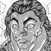 【悲報】松坂大輔が範馬勇次郎並の怪力ファンに破壊されファンブチギレ