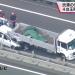 【奇跡】『うんのよさ』カンストしてた男性、加古川バイパス玉突き事故で軽傷で生存