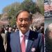 【桜を見る会】反社会的勢力おもてなし!異常すぎる日本の実態