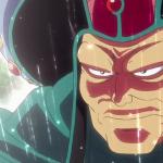 【アニメ】ドラゴンクエスト ダイの大冒険 第16話ネタバレ感想!マトリフのセクハラ封印!