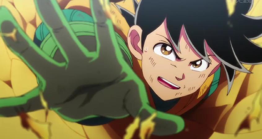 【アニメ】ドラゴンクエスト ダイの大冒険 第26話ネタバレ感想!余りに酷すぎるカットの連続!