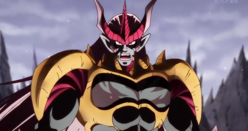 【アニメ】ドラゴンクエスト ダイの大冒険 第42話ネタバレ感想!ついに宿敵ハドラー再臨!!