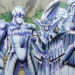 【アニメ】ドラゴンクエスト ダイの大冒険 第49話ネタバレ感想!激戦!勇者一行VSハドラー親衛騎団!