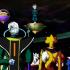 【ネタバレ】ドラゴンボール超 第96話 「時はきた!宇宙の命運をかけ無の界へ!!」【アニメ感想】